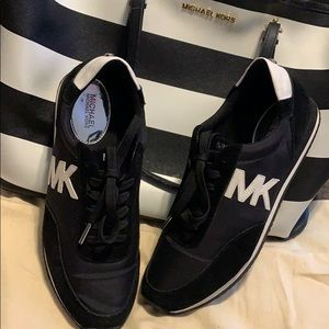 Used MK Shoes